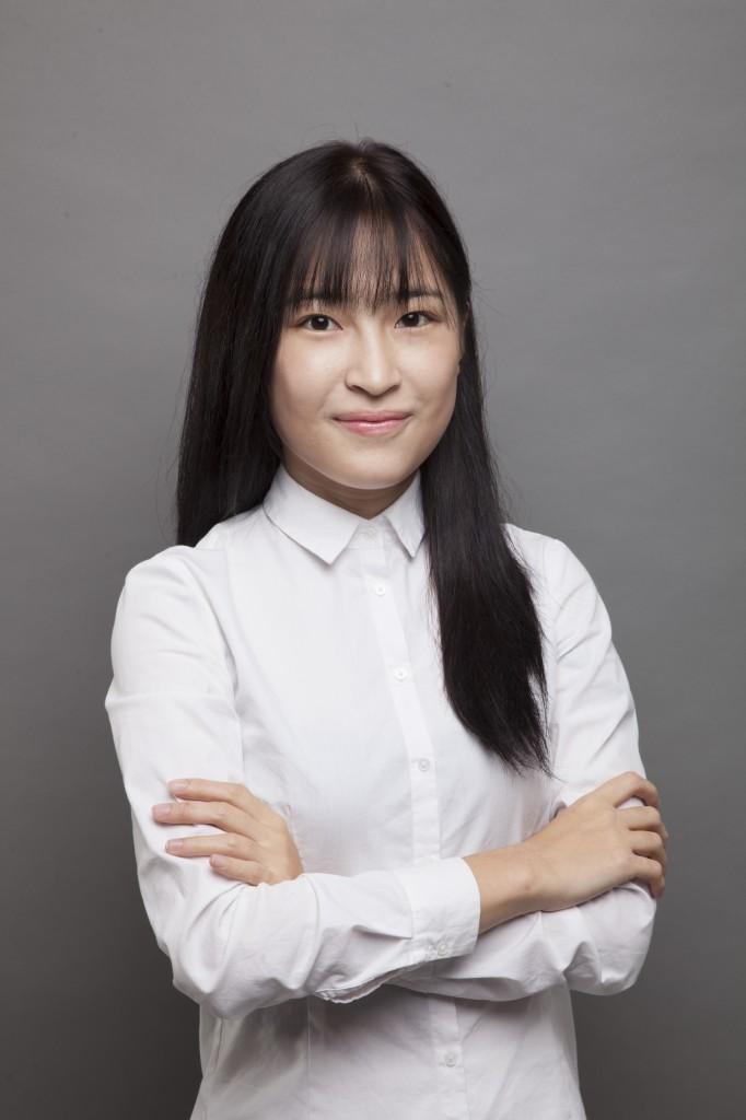 25會務部候選傳訊幹事關翠珠