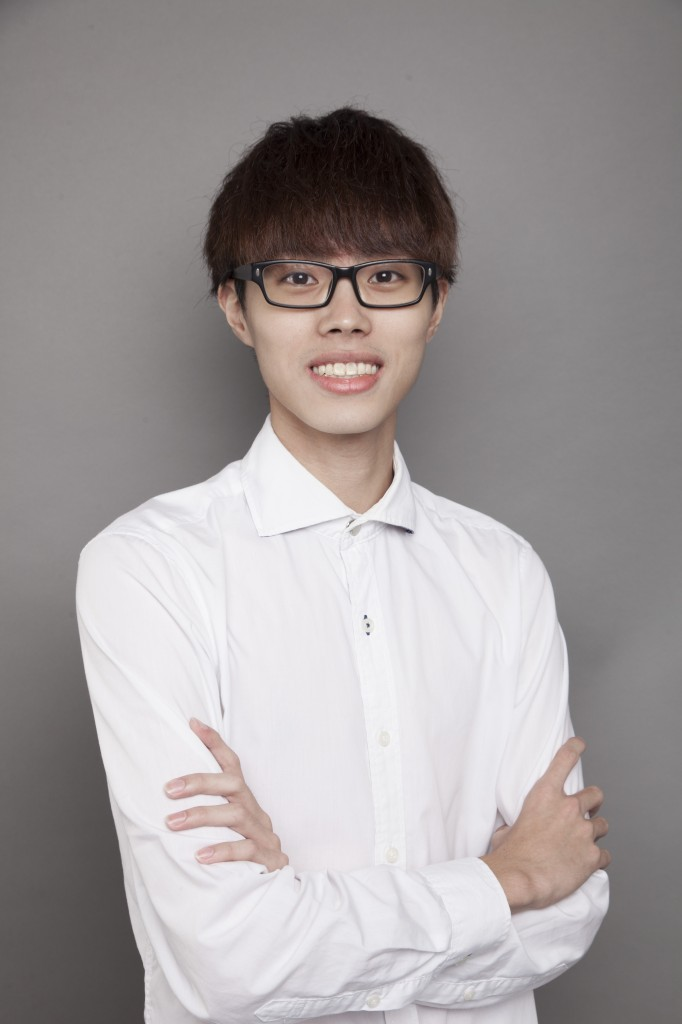 26會務部候選創作幹事陳浩翔