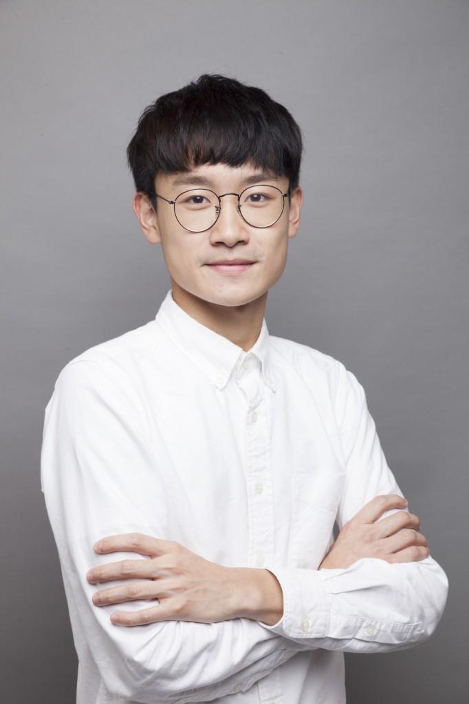 27會務部候選活動統籌幹事陳浩恩
