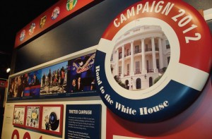 美國大選 2012