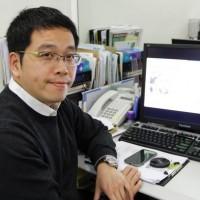 「香港護眼」專業事務總監黃偉雄