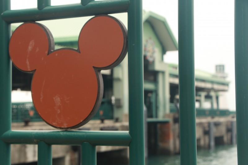 迪士尼Feature